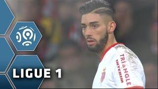 LOSC Lille - AS Monaco (0-1)  - Résumé - (LOSC - MON) / 2014-15