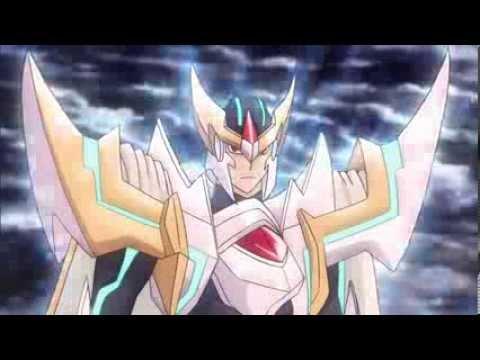 Cardfight Vanguard  Aichi Rides Liberator Monarch