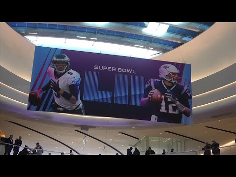 StubHub Reports Latest Super Bowl Ticket Prices
