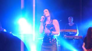 "Tarja - ""Until Silence"" live in Köln, 02.11.2013"