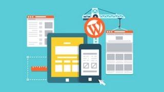 видео Как изменить вид рубрики (категории) в WordPress