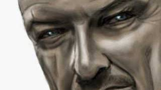 LOST - John Locke - Speed Painting by Nico Di Mattia thumbnail