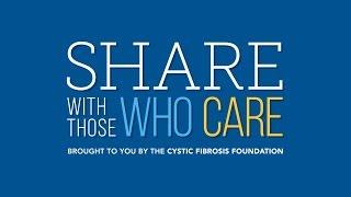 CF-Stiftung: Teilen Mit Denen, Die Pflege