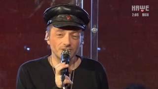 �������� ���� The MATRIXX – В программе «ВОЗДУХ» (Москва, 14.05.2016) ������