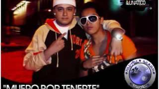 Buho - Muero Por Tenerte (Prod. By Dunkler, DJ Maiky) [Mystic Ocean]