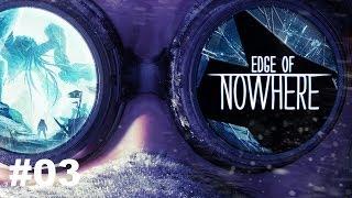 Edge of Nowhere VR - Die sind aber Groß #03