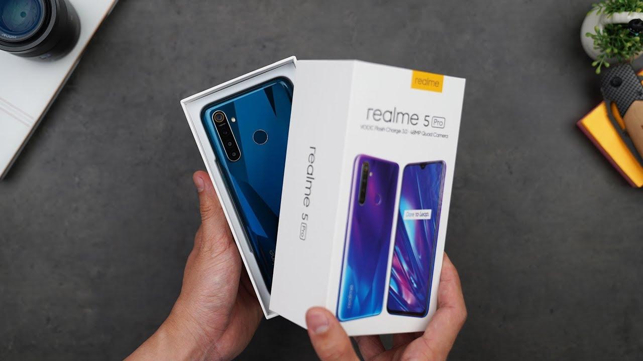 Harga Realme 5 Pro Murah Terbaru Dan Spesifikasi Priceprice Indonesia