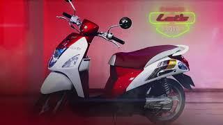 Suzuki Let's 2019 VDO Presentation
