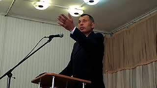 УРОК СШ №6  2кв  2019