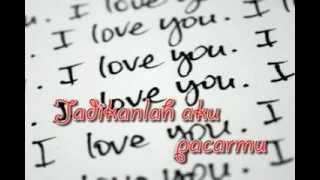 Lirik Lagu Jadikan Aku Pacarmu-SO7-akustik