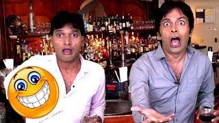 ती मला Dhoka दिली - Funny Friends | Marathi Latest Comedy Jokes
