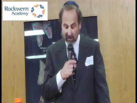 David Finell vision for Rockwern Academy - Cincinnati Pluralistic Jewish Day School