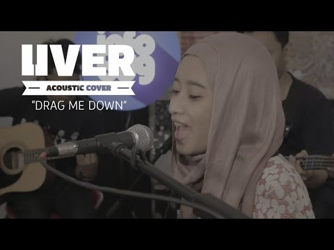 One Direction - Drag Me Down (Cover By Binar)