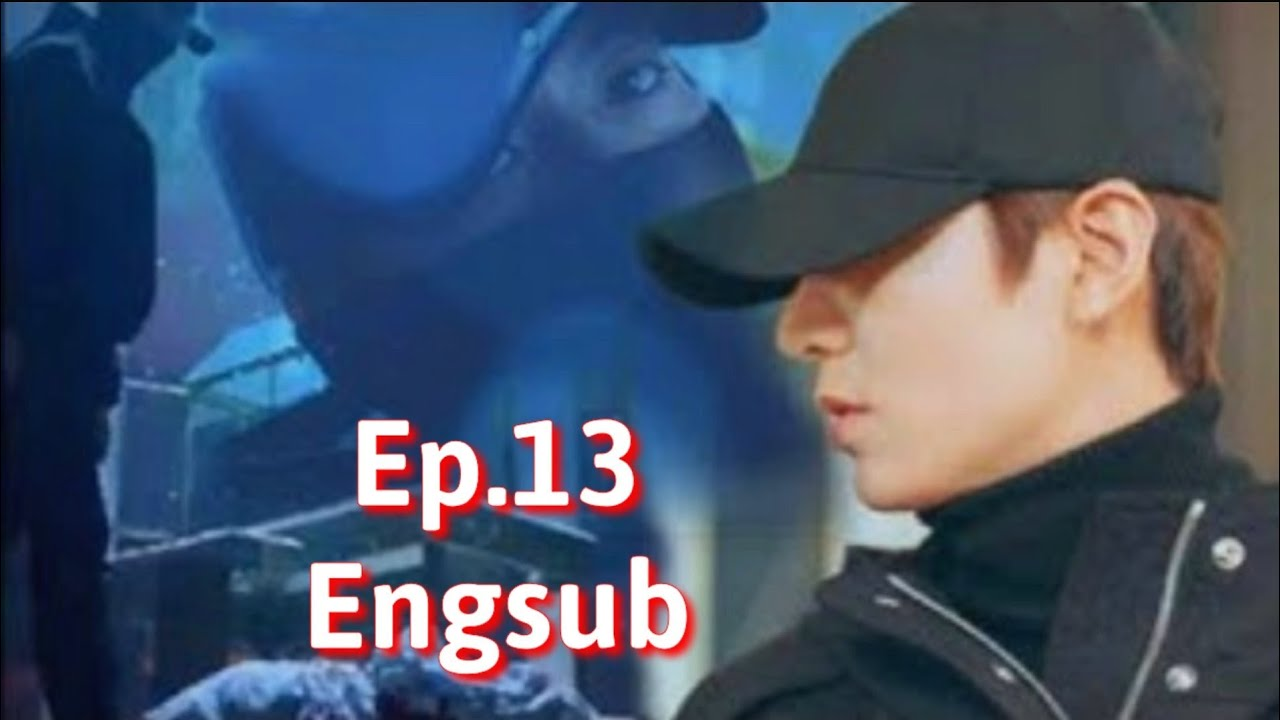 The King : Eternal Monarch ep 13 eng sub  He Saved Himself 더킹영원의군주 ep 13 eng sub  Lee Gon X Tae-Eul