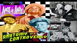 Amos & Andy: Anatomy of a Controversy (1983)