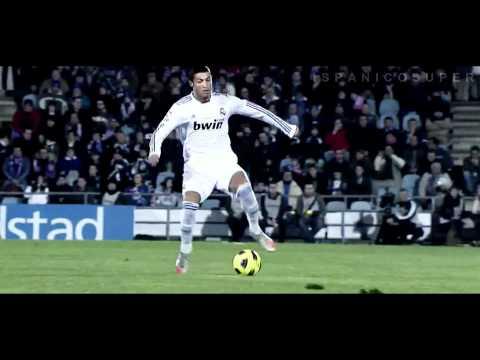 Cristiano Ronaldo - Written In The Stars 2010-2011