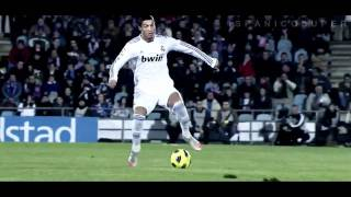 Cristiano Ronaldo - Written In The Stars 2010-2011