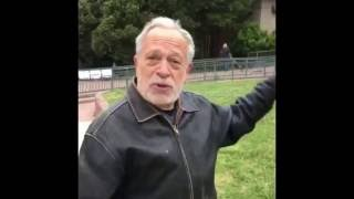 Robert Reich - Voting in the California Primary 2016