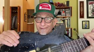 Rick Miller of Southern Culture On The Skids Talks About His Danelectro