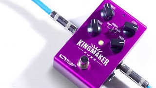 Kingmaker Fuzz: Official Demo