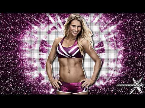 """WWE: """"Recognition"""" ► Charlotte 3rd Theme Song"""