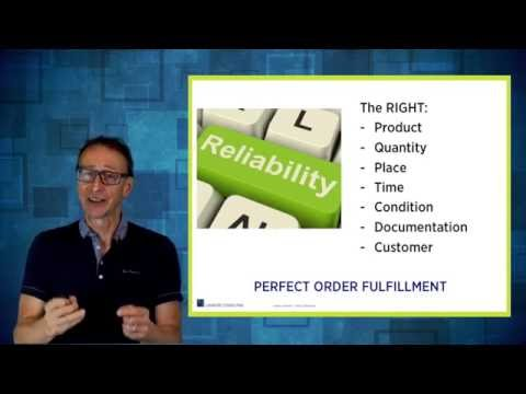 Sales Skills: The Preferred Suppliers List