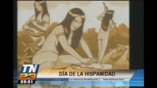 ¿Por qué se celebra el Día de la hispanidad?