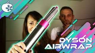 Dyson Airwrap hairstyler: unboxing, recensione, test & tutorial. E' veramente una rivoluzione?
