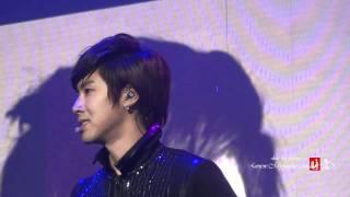 [My Yoon]111209 FM in Shanghai-BUG+Talk+Medley(by_Alice)[MyYunho]