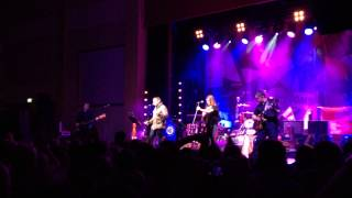 Paul Heaton & Jacqui Abbott - Bridlington Spa 6th Dec - Let love speak up itself