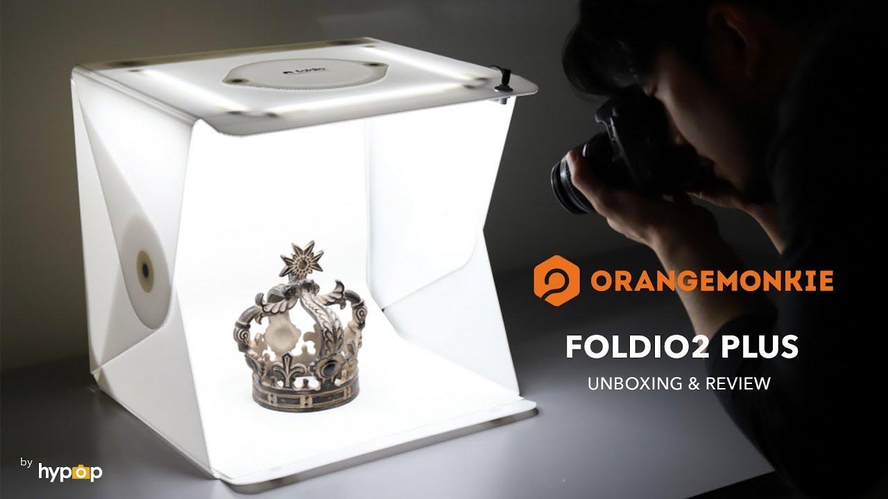 15 All in one Photo Studio Foldio1 by ORANGEMONKIE