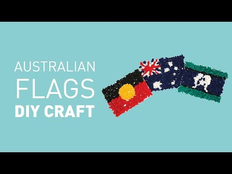 The Flags Of Australia