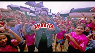 Amaazia Water Park-Theme Song Featuring Badshah