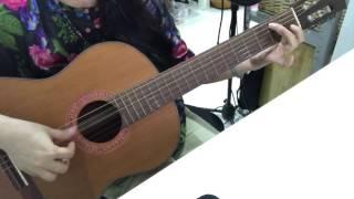Guitar bolero - Người tình không đến