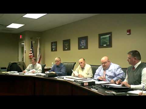 Citizens Upset Over Village Expansion Project