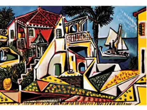 Obras de Pablo Picasso - YouTube