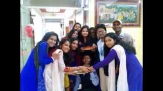 bbau lucknow mbcs memorable days of college life