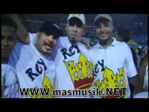 REY DE ROCHA VOL 48 - LA MALA RACHA 07 - EDWIN EL MAESTRO .::WWW.masmusik.NET::.