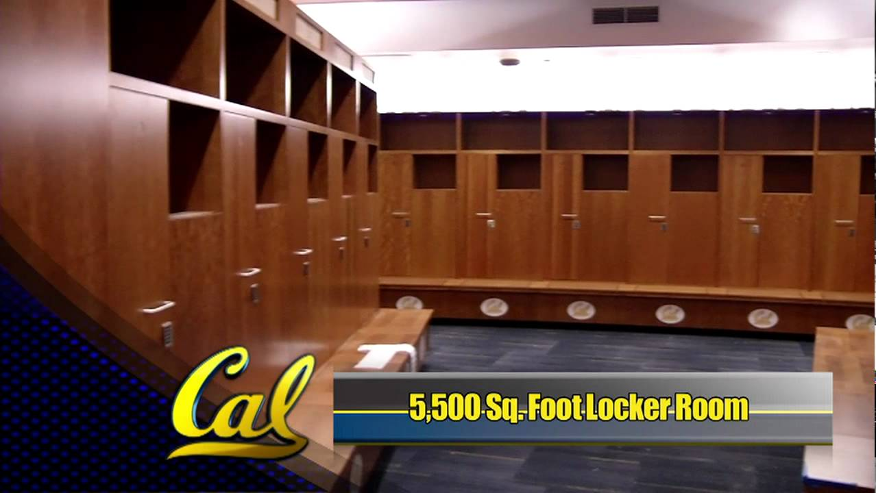Cal Football Student Athlete High Performance Center