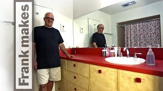 Bathroom Cabinets: Part 4 - Kids Bathroom