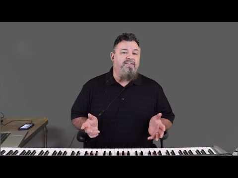 Country Gospel Style  - The River Jordan