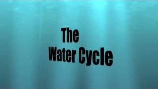 Water Cycle Rap