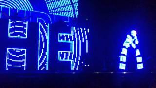 Baixar The Future - David Guetta ft Afrojack