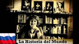 Diana Uribe - Historia de Rusia - Cap. 20 El Cerco de Leningrado