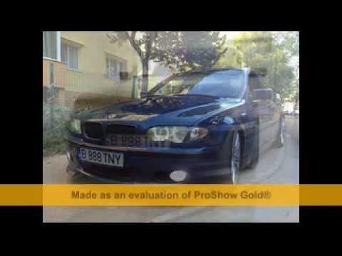BMW E46 ARVISION