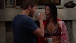 steffy and liam gush about getting married b bonus clip 1 12 16