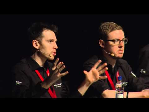 Fanfest 2014 - Making EVE Valkyrie a Full Game