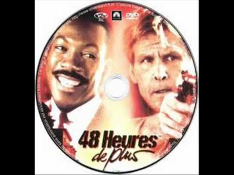 Theme du film 48 heures de plus par James Horner