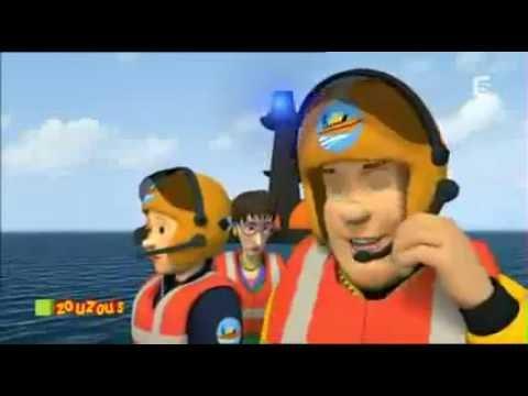 Sam le pompier - Denise fait des bêtises