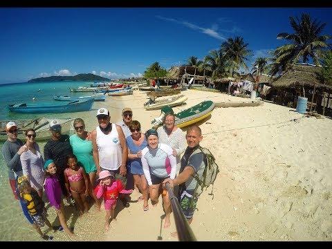 Roatan, Honduras - Family Vacation 2018